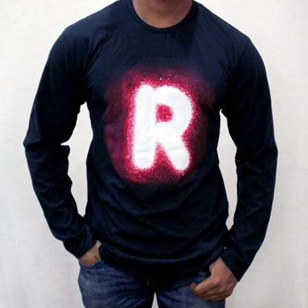 Long Sleeve Tee  (Mens)