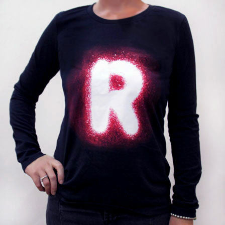 Long Sleeve Tee  (Womens)