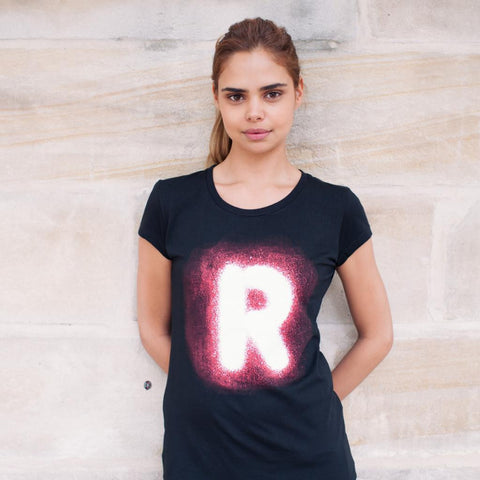 Short Sleeve Tee (Womens)