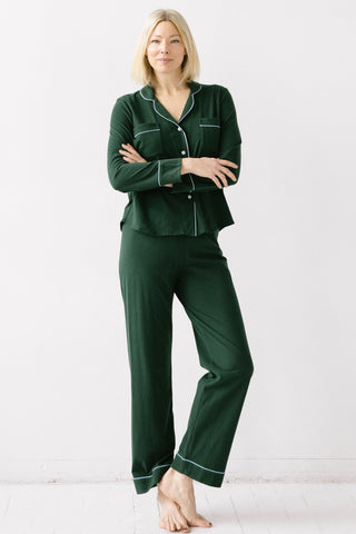 Pima Cotton Pajama
