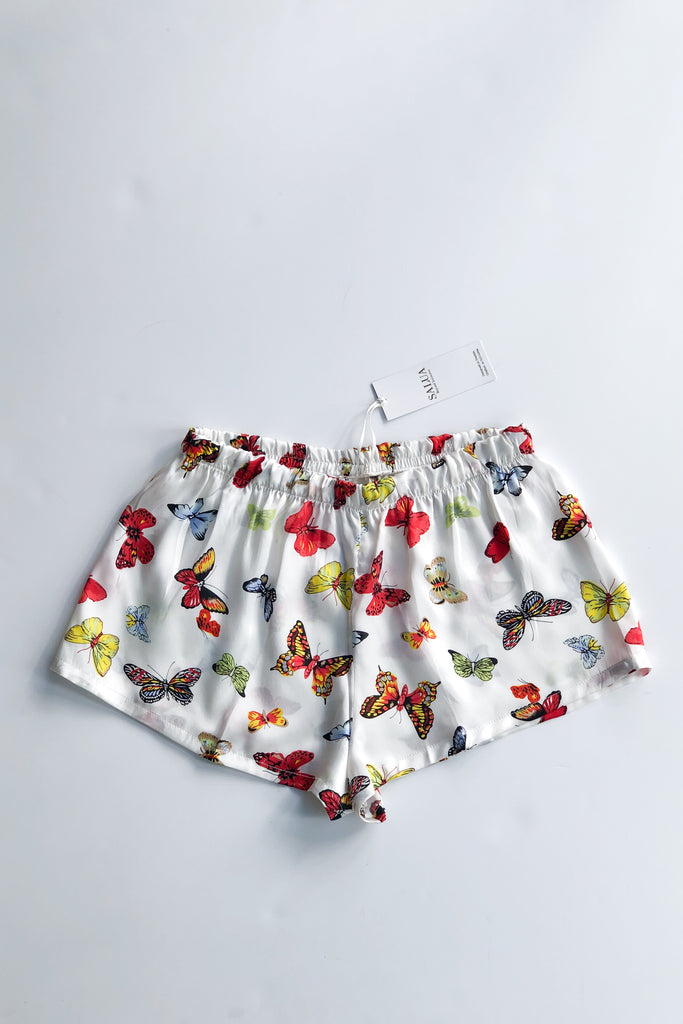 Butterflies Shorts