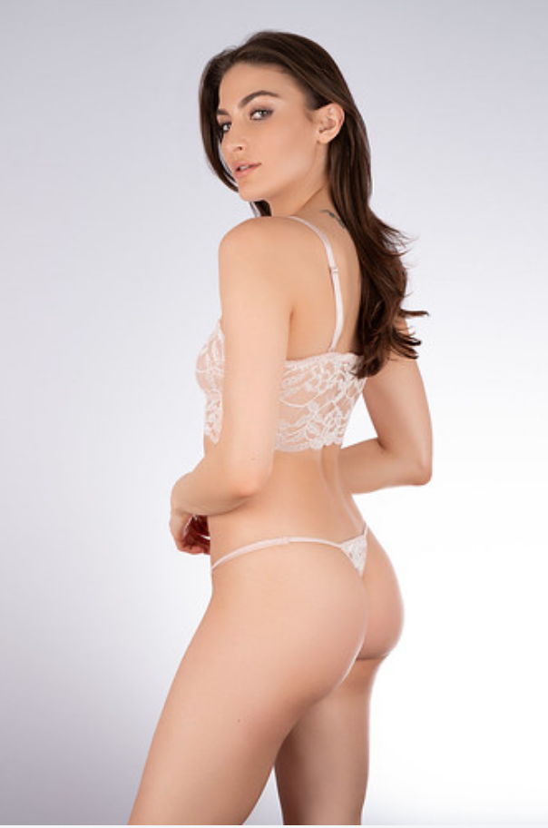 FORTUNA String Thong