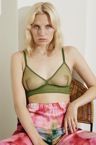 Bare Soft Triangle Bra