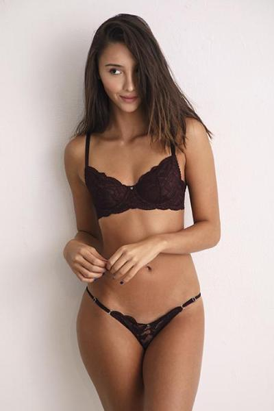 FORTUNA Demi Underwire