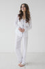 Salua Lingerie Pajamas Classic Seattle Cotton