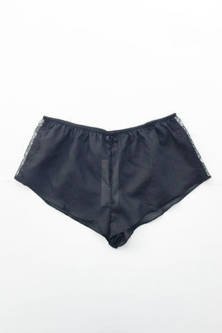 Ana Tap Pants with Lace on Sides
