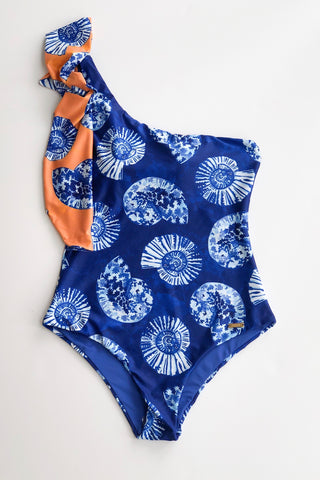 Saha Salsa One Piece
