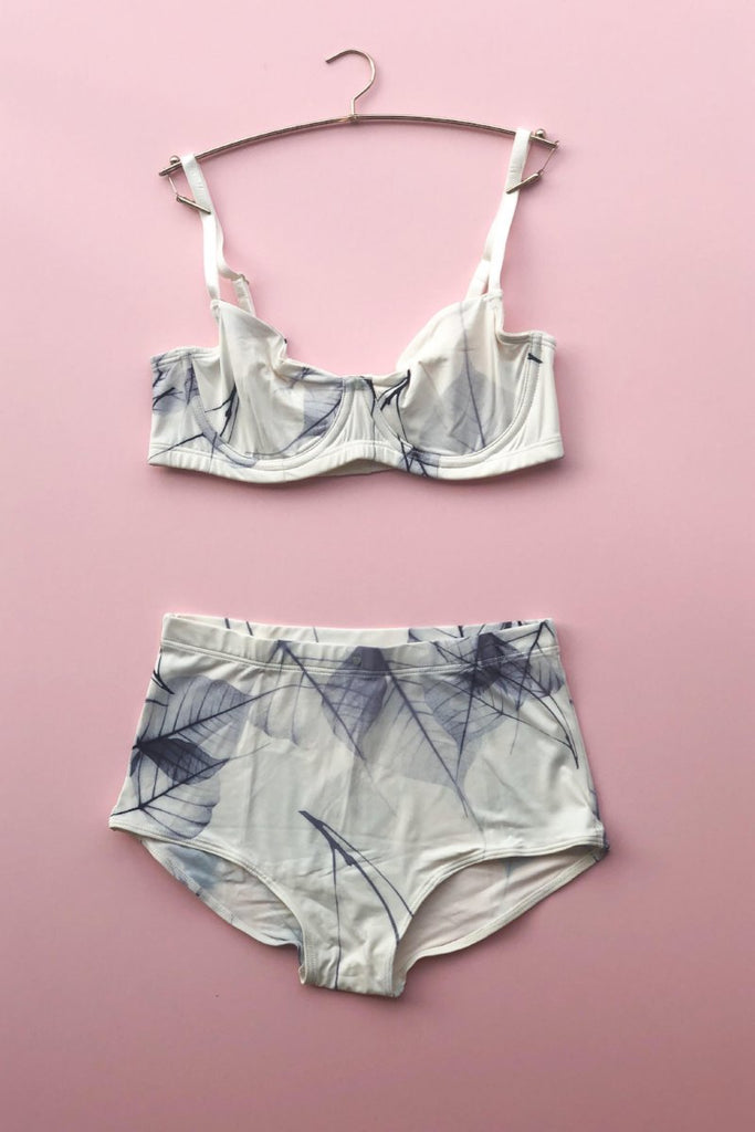 Piel High Waisted Panty