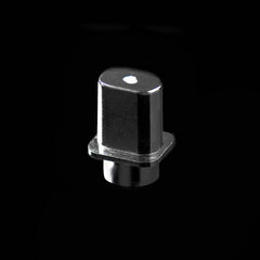 LsL Aged Tele®/ T-Bone Top Hat Style Inlaid Switch Tip