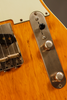 LsL Bridge, Saddles, Pickups, switch tip and control plate