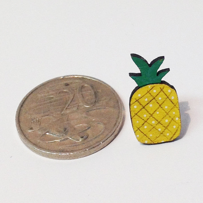 Pin: Pineapple