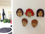 Magnets: The Breakfast Club