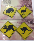 Road Sign Magnets