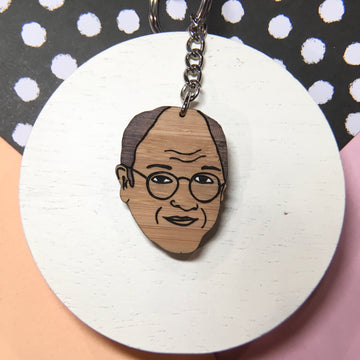 Keyring: George Costanza