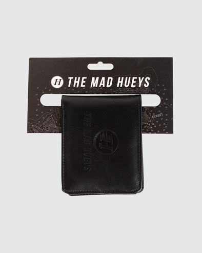 THE BASIC PU WALLET