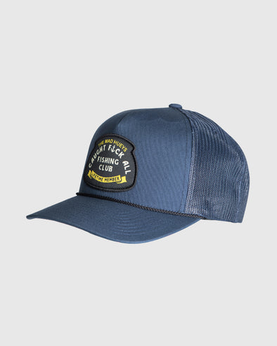 FK ALL CLUB TWILL TRUCKER