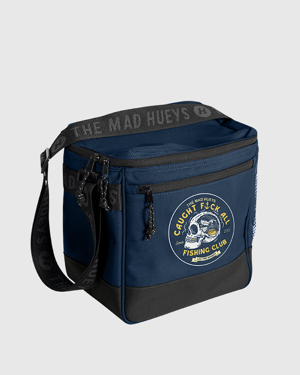 FK ALL CLUB ESKY COOLER BAG - NAVY