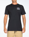 FKN SHOEY SS TEE - BLACK