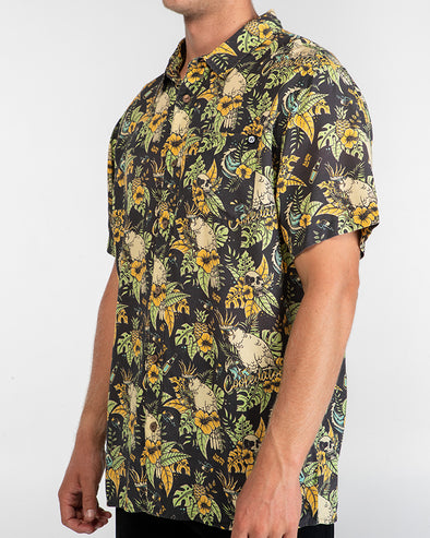 COOKEDATOO II SHORT SLEEVE SHIRT