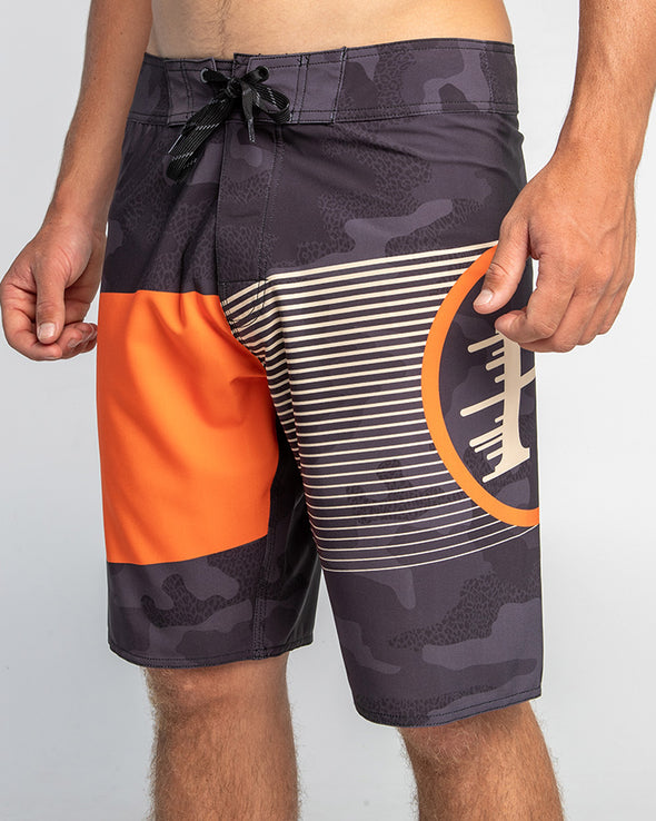 SPLITTER BOARDSHORT 19""
