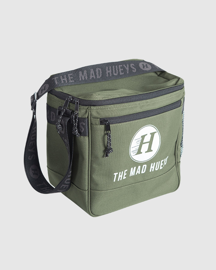 NEW LOGO ESKY COOLER BAG - ARMY GREEN
