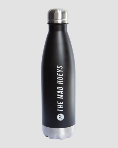 LOGO DRINK BOTTLE - BLACK