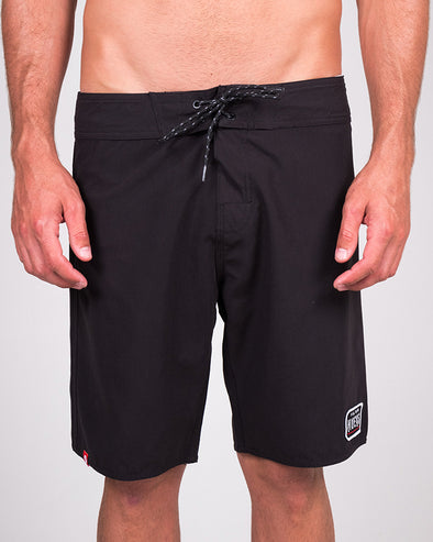 "DEADSET BOARDSHORT 19"" - BLACK"