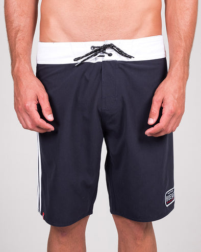 "DEADSET BOARDSHORT 19"" - NAVY"