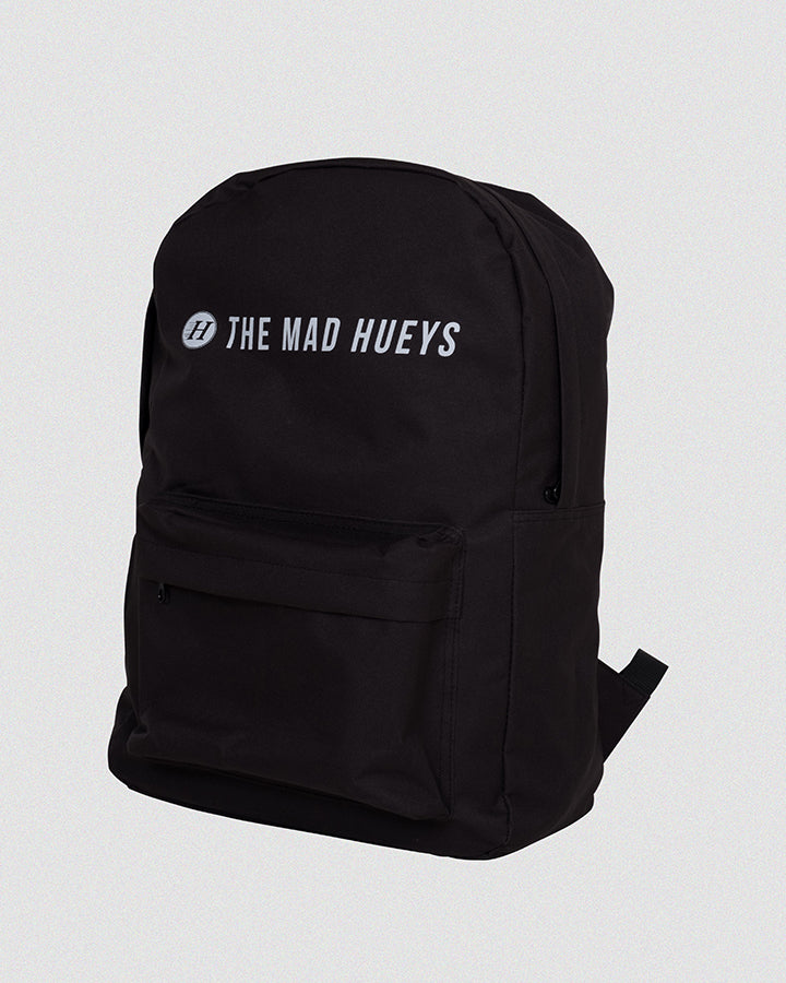 GOT YA BACK BACKPACK - BLACK