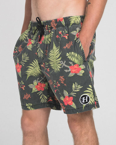 HUEY HOLIDAY POOLSHORT 17