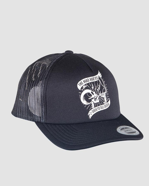 STD TRUCKER BLACK