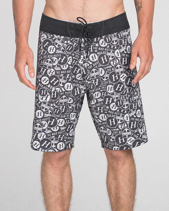 STICKY FINGERS BOARDSHORT 19'