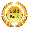 Cocoa Care Gold Pack
