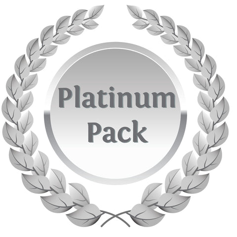 Family Sponsorship Pack- Platinum