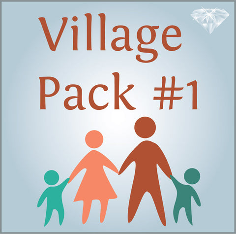 Village Sponsorship Pack- Diamond
