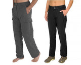Hiking Trousers Pants