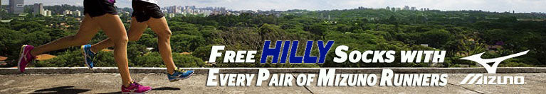 Free Hilly Socks
