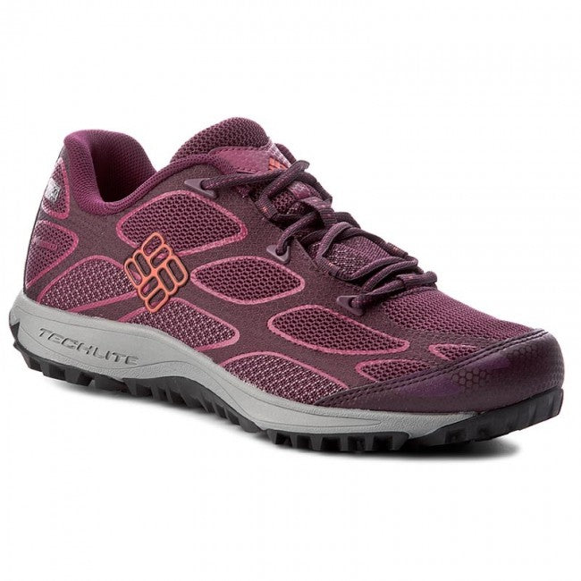 Columbia Womens Conspiracy IV Outdry Trail Shoe