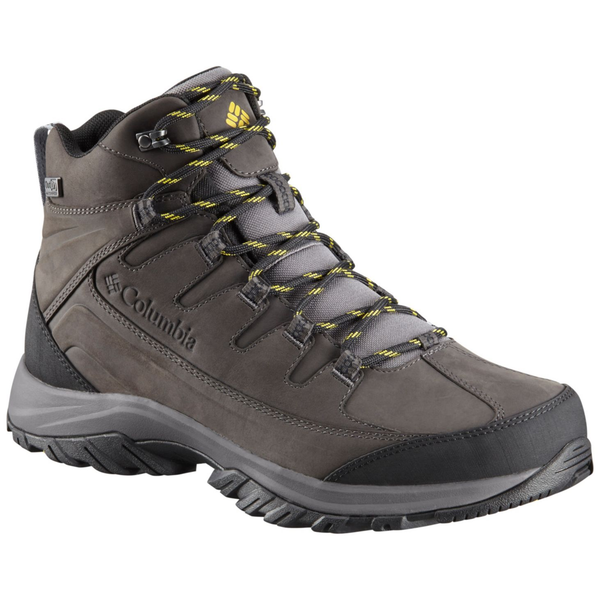 Columbia Mens Terrebonne II Mid Outdry Boots