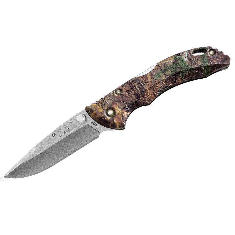 Buck Knives Bantam BBW 284 Knife
