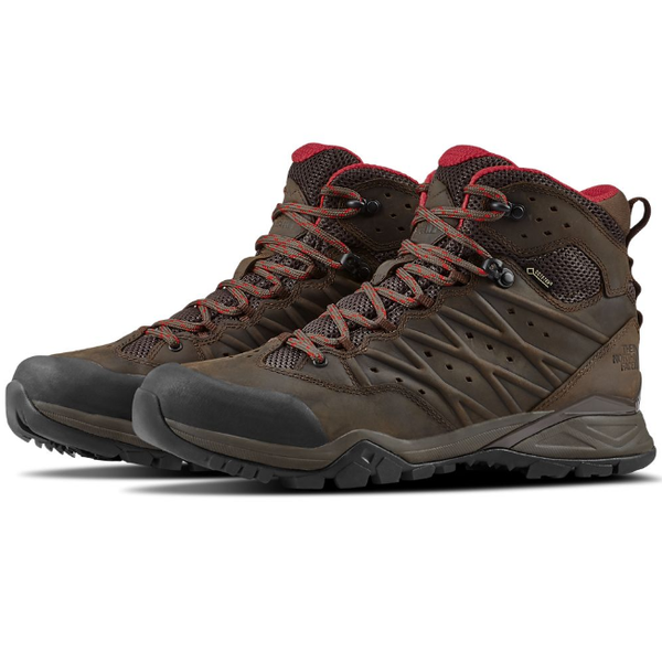 The North Face Mens Hedgehog Hike II Mid Boots