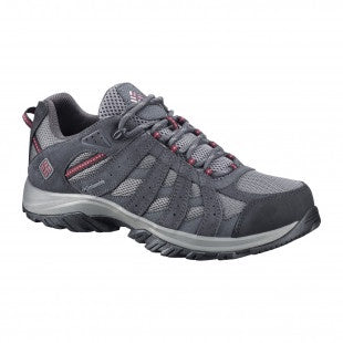 Columbia Mens Canyon Point Waterproof Shoe