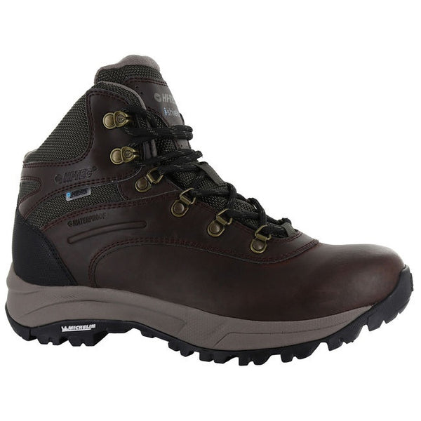 Hi-Tec Womens Altitude VI I Waterproof Boots