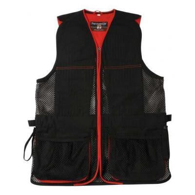 Percussion Clay Pigeon Shooting Vest