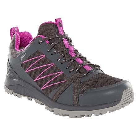 The North Face Womens Litewave Fastpack II GTX Shoes