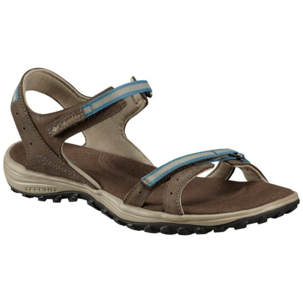 Columbia Womens Santiam Sandals