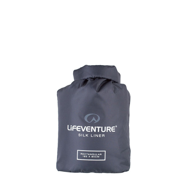 Lifeventure Silk Sleeping Bag Liner