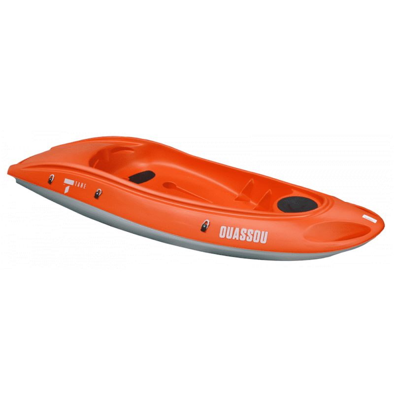 BIC TAHE Ouassou 1-Person Kayak