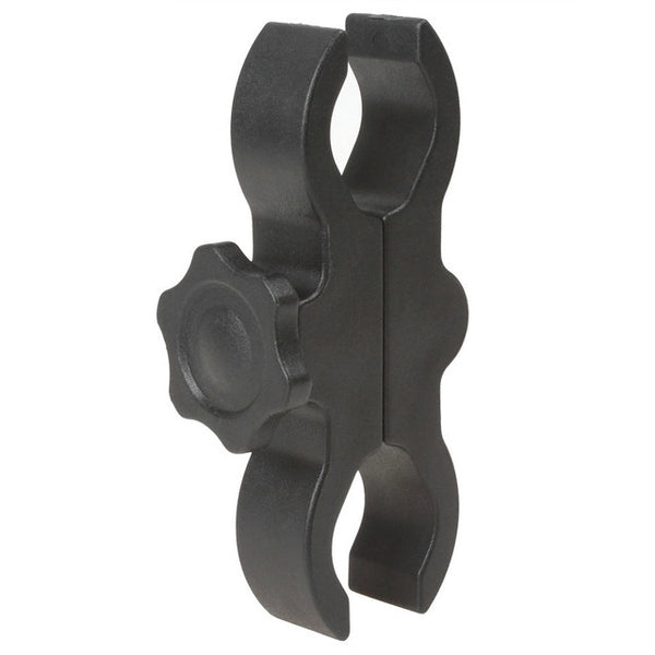Flashlight Gun Mounting Bracket