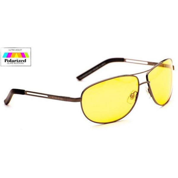 Eyelevel Polarized Night Driver Sunglasses